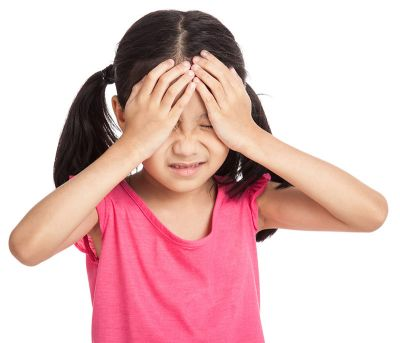 Migraine Headaches and Kids: Not Child's Play