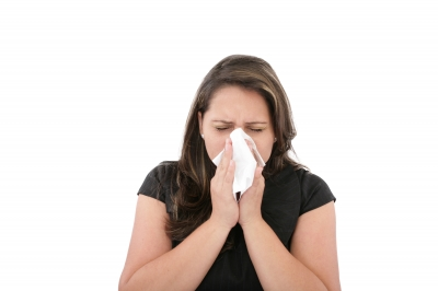 Allergy Relief: A Natural Way to Relieve Your Symptoms
