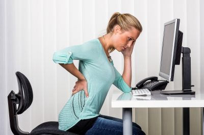 Good Posture and the Health of Your Neck