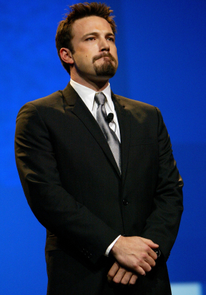 How could Argo star Ben Affleck be helped by NUCCA?