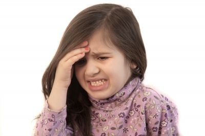 Migraines are a Growing Problem Amongst Children