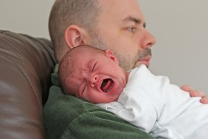 Can Colic in Infants Be an Early Form of Migraines?