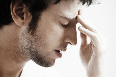 Migraine headaches, multiple sclerosis and upper cervical