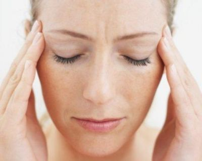 Migraines Rise with the Change in the Season