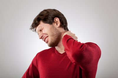 Chronic Neck Pain Natural Relief