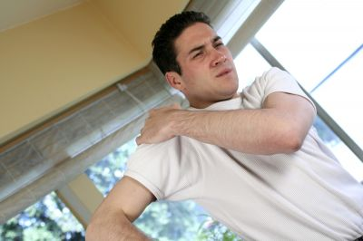 Shoulder Pain Linked to Neck Problems