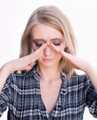 Natural Relief for Sinus Headaches