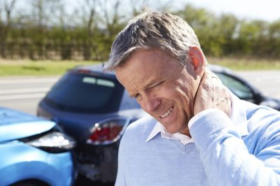 How to Reduce Whiplash Recovery Time
