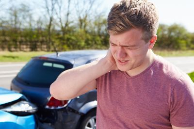Whiplash Injuries from Past Accidents Can Be Linked to Chronic Conditions